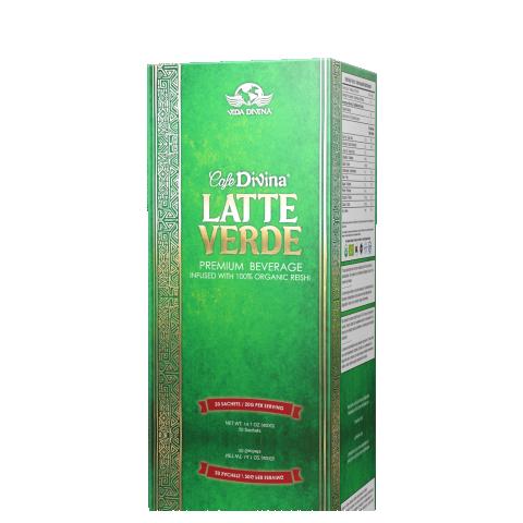 Latte Verde